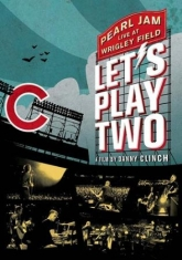 Pearl Jam - Let's Play Two (Cd+Dvd)