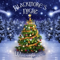 Blackmore's Night - Winter Carols (2017 2Cd Ed)