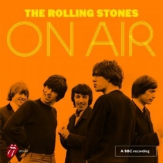 Rolling Stones - On Air (2Lp)