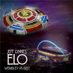 Jeff Lynne S Elo - Wembley Or Bust