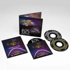 Jeff Lynne's Elo - Jeff Lynne's Elo - Wembley Or Bust (2CD+DVD)