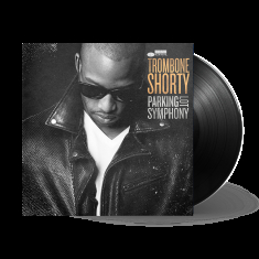 Trombone Shorty - Parking Lot Symphony (Vinyl)