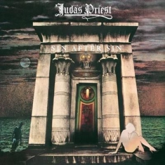 Judas Priest - Sin After Sin-Hq/Reissue-