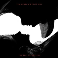 Mcgraw Tim & Faith Hill - The Rest Of Our Life