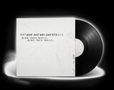 Nine Inch Nails - Not The Actual Events (Vinyl)