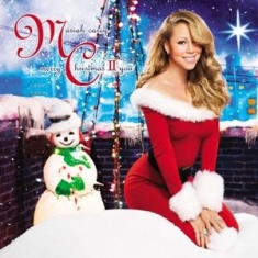Mariah Carey - Merry Christmas Ii You (Vinyl)