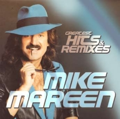 Mareen Mike - Greatest Hits & Remixes