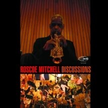 Mitchell Roscoe - Discussions