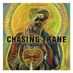 Coltrane John - Chasing Trane: Documentary (2Lp)
