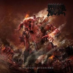 Morbid Angel - Kingdoms Disdained (Limited Ed