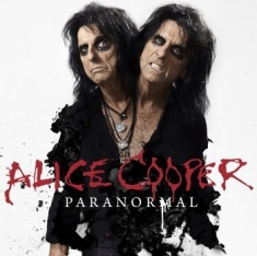 Alice Cooper - Paranormal (Tour Edition)
