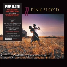 Pink Floyd - A Collection Of Great Dance So