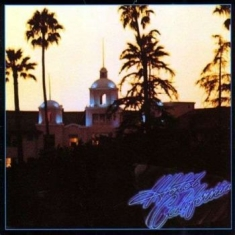 Eagles - Hotel California(Expanded 2Cd)