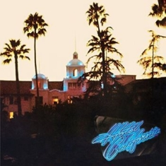 Eagles - Hotel California(Ltd. 2Cd/Blur