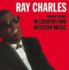 Charles Ray - Modern Sounds In Country And Wester