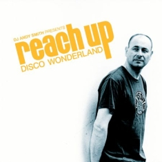 Blandade Artister - Reach Up - Disco Wonderland