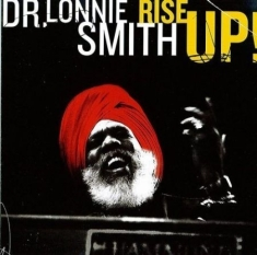 Smith Lonnie - Rise Up!