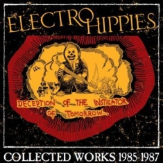 Electro Hippies - Deception Of The Instigator Of Tomo