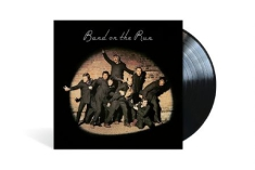 Wings - Band On The Run (Vinyl)