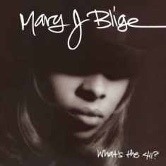 Mary J Blige - What's The 411 (2Lp)