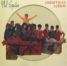 Phil Spector - A Christmas Gift For You - Picture