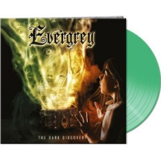 Evergrey - Dark Discovery The (Ltd Gtf. Gree V