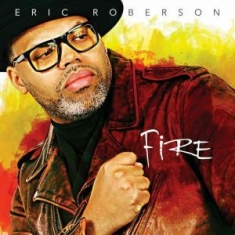 Roberson Eric - Fire