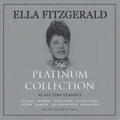 Fitzgerald Ella - Platinum Collection