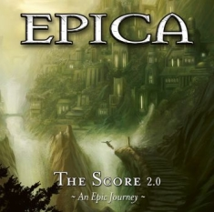 Epica - The Score 2.0 - The Epic Journey