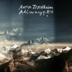 Anna Ternheim - All The Way To Rio (Vinyl)