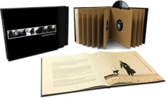 Cash Johnny - Unearthed Box Set (9Lp+Bok)