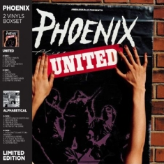 Phoenix - United & Alphabetical