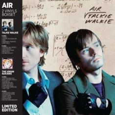 Air - Talkie Walkie / The Virgin Sui