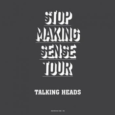 Talking Heads - Stop Making Sense Tour - 1983