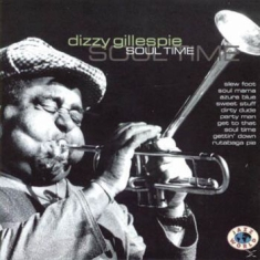 Dizzy Gillespie - Soul Time