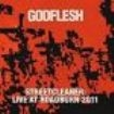 Godflesh - Streetcleaner: Live At Roadburn 201