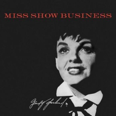 Garland Judie - Miss Show Business