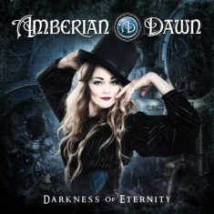 Amberian Dawn - Darkness Of Eternity - Digipack