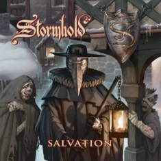 Stormhold - Salvation