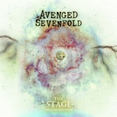 Avenged Sevenfold - The Stage (2Cd Dlx Edition)