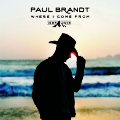 Brandt Paul - Where I Come From