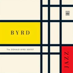 Byrd Donald - Byrd Jazz