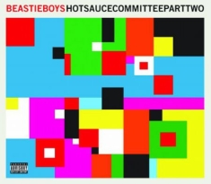 Beastie Boys - Hot Sauce Committee Pt Two (2Lp)