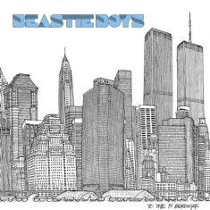 Beastie Boys - To The 5 Boroughs (2Lp)