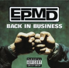 Epmd - Back In Business (2Lp)