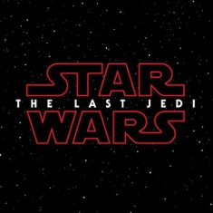 Filmmusik - Star Wars: The Last Jedi (Digi)
