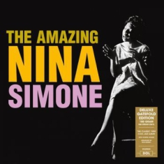 Simone Nina - The Amazing Nina Simone