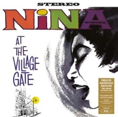 Simone Nina - At The Village Gate