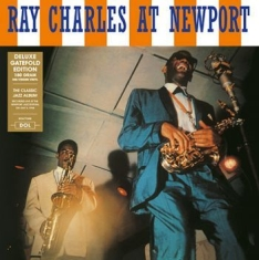 Charles Ray - At Newport