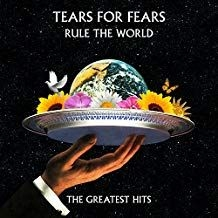 Tears For Fears - Rule The World - Greatest Hits (2Lp